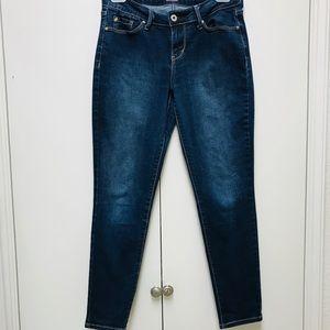 Denizen from Levi's women's skinny jeans size S